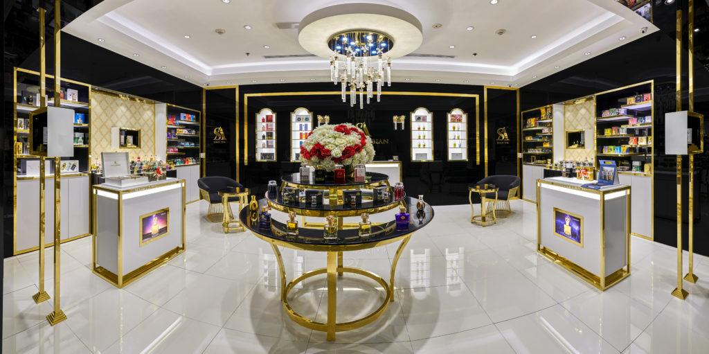 SAPG Store UAE